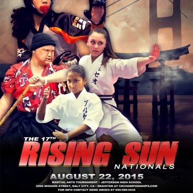 Risingsun-website