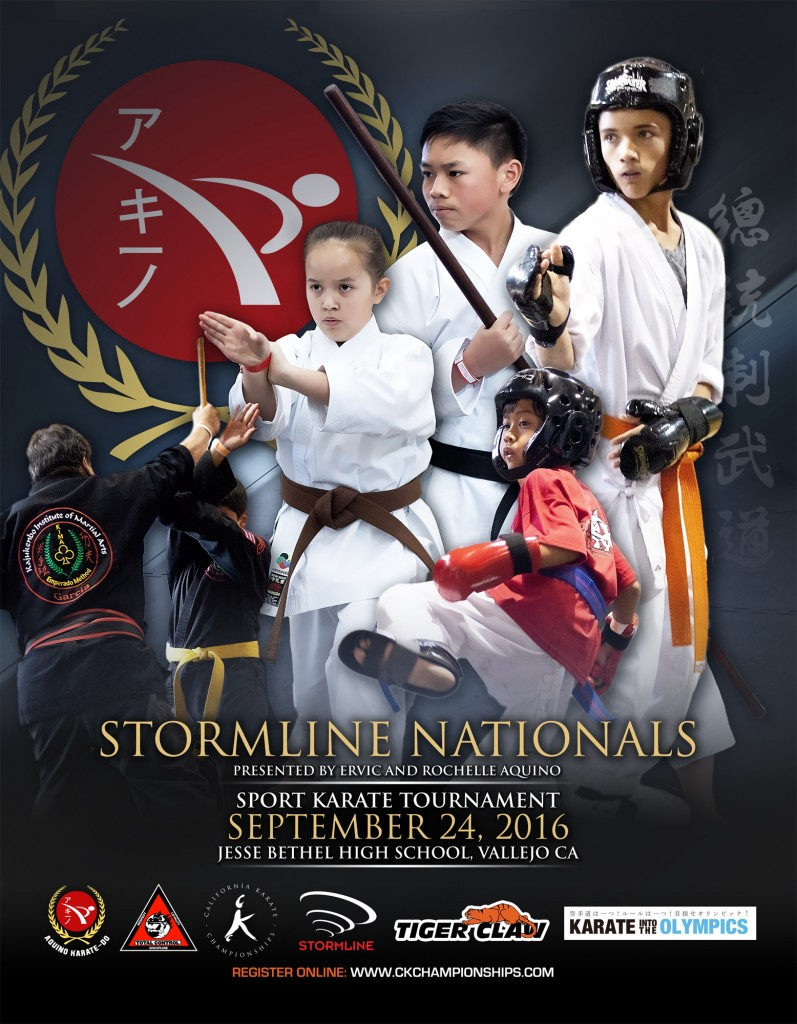 Stormline Nationals