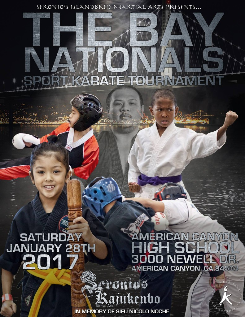 2017 Bay Nationals